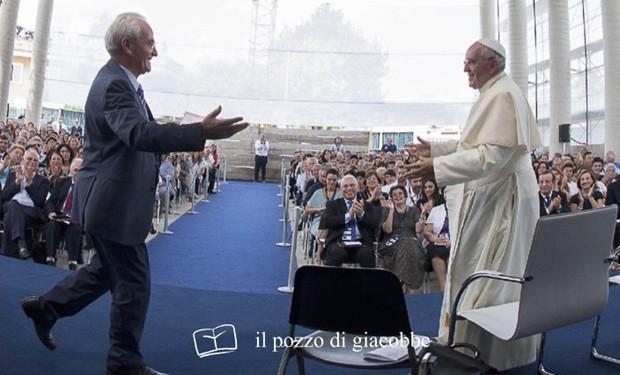 Il vescovo Nogaro e Sergio Tanzarella raccontano la nuova ecclesiologia di papa Francesco
