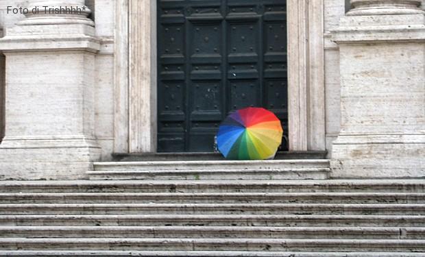 Omosessualità. Lettera aperta alla Chiesa di Pistoia