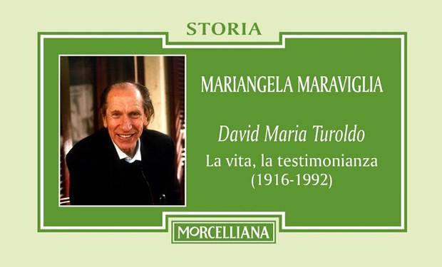 """Poeta di Dio, """"disturbatore di coscienze"""". La prima biografia di David Maria Turoldo"""