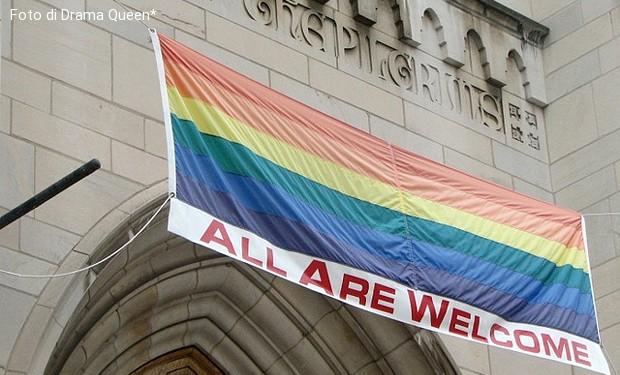 L'accoglienza delle persone Lgbt nella Chiesa Usa