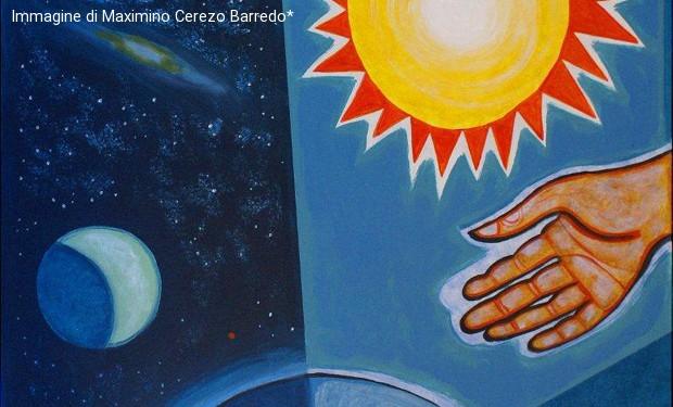 Il Dio coinvolto in un universo in evoluzione
