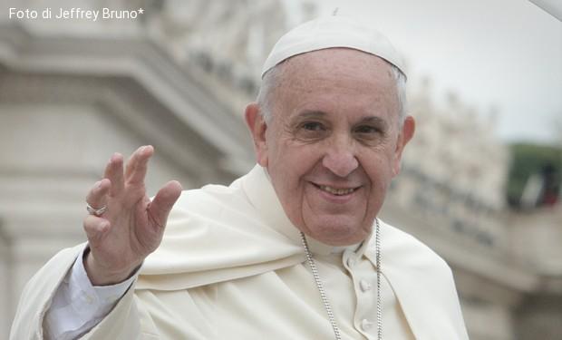 Francesco quattro anni dopo. Economia, ecologia, riforma della Chiesa e patriarcato