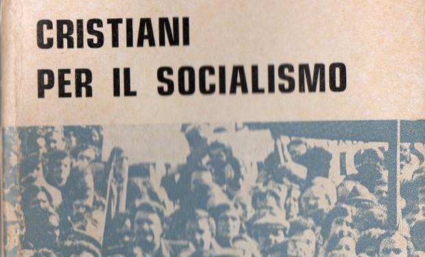 Adista  e i Cristiani per il Socialismo