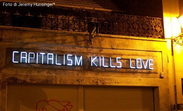 Senza una visione, il popolo muore. La battaglia di Seattle e la sfida di una società post-capitalista
