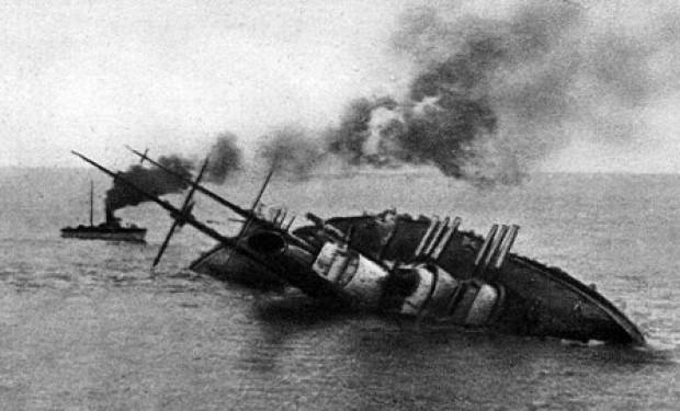 L'umanità  sul Titanic  che affonda. Poche le novità alla Cop 23 di Bonn