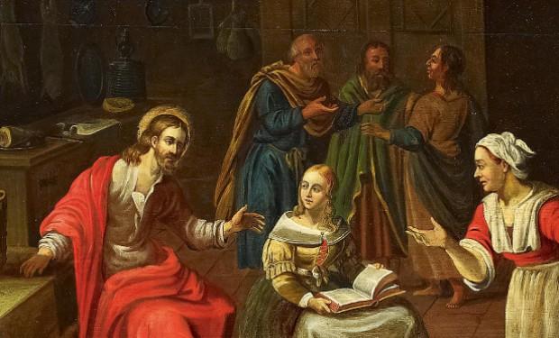 Il problema del ministero ecclesiastico per la Chiesa che verrà