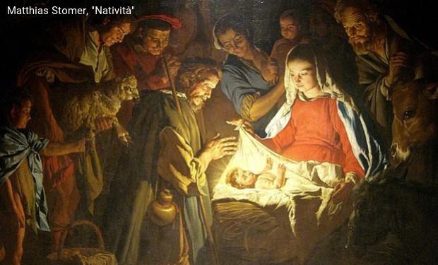 La nascita di Gesù. Natali eretici?