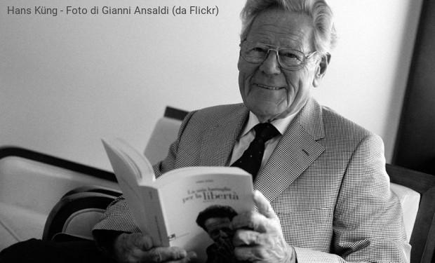 Laici e credenti festeggiano i 90 anni di Hans Küng, gigante della teologia post conciliare
