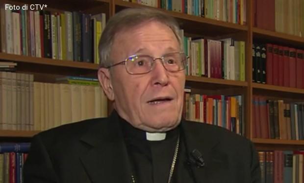 Comunione ai coniugi non cattolici in Germania: vescovi tedeschi critici verso Roma