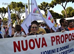 "Lettera aperta ad un manifestante ""nogender"""