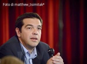 Solidarietà al popolo greco. Il messaggio di Alex Zanotelli