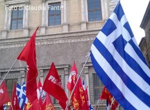 Un debito illegale, illegittimo, insostenibile. La verità sui negoziati tra Grecia e Troika
