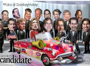 Presidenziali Usa 2016: i cattolici tra i candidati repubblicani