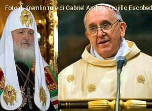 Papa e patriarca
