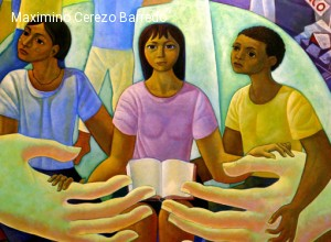 Letture trasversali:  il diaconato come servizio