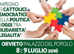 Il cattolicesimo democratico tra «rivoluzione  moderata» e «radicalismo evangelico»