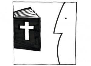 Gesù sarà molto arrabbiato