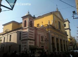 Nuova nomina, vecchio stile? Dopo solo due anni il vescovo di Caserta  è in odore di trasferimento