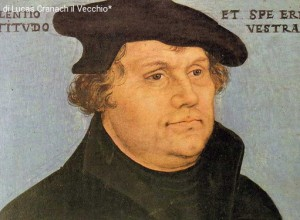 500 anni dalla Riforma. Intervista al pastore Luca Maria Negro