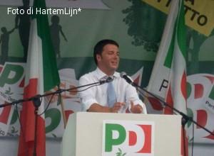 """Scissione pd:  """"Non spezzate il sogno di un partito plurale"""". La base cattolico-democratica non ci sta"""