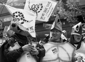 Per recuperare  lo spirito ribelle di Seattle