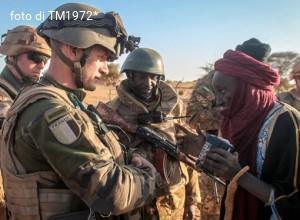 L'ok (e le bugie) del Parlamento sulla missione italiana in Niger