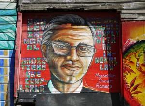 Londra. Una celebrazione per Oscar Romero