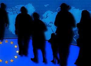 Iniziativa dei cittadini europei per chiedere una nuova normativa sulla gestione dei flussi migratori e sull'accoglienza