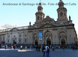 """Abusi in Cile: a Santiago il cancelliere diocesano si autodenuncia. Attesi in Vaticano gli """"abusati di coscienza"""""""