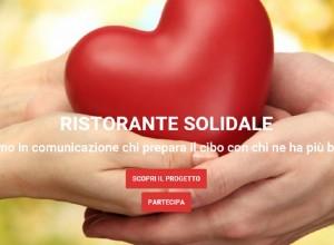 """A Roma il primo """"ristorante"""" solidale"""