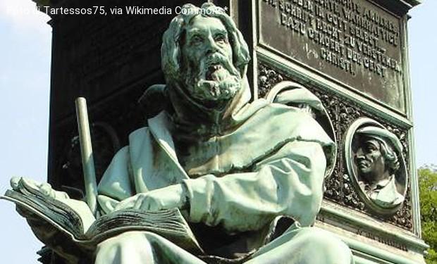 Il papa ai valdesi: con voi siamo stati poco cristiani