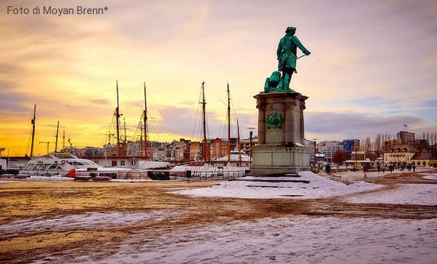Dopo l'accusa di frode, cartella esattoriale per la Chiesa cattolica norvegese