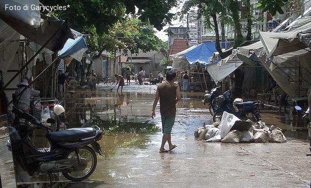 Chiese asiatiche: basta! Prioritario è lottare per l'ambiente