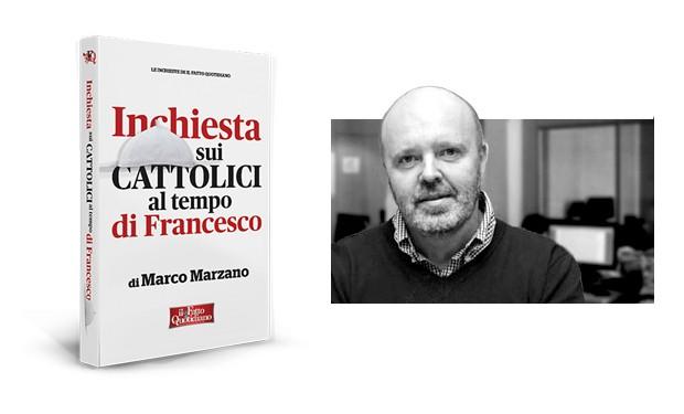 Inchiesta sui cattolici al tempo di papa Francesco. Intervista al sociologo Marzano