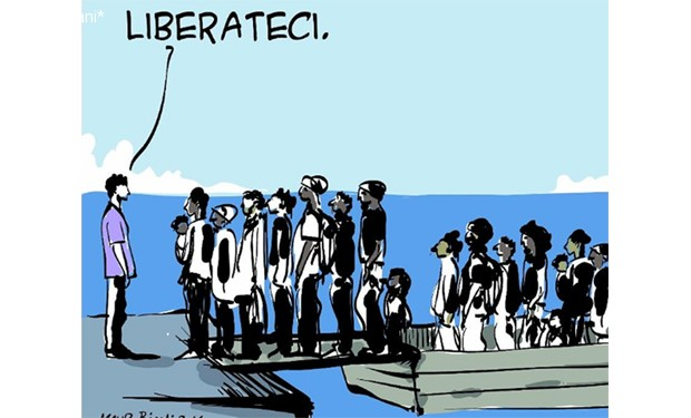 I fenomeni migratori e il futuro del Paese