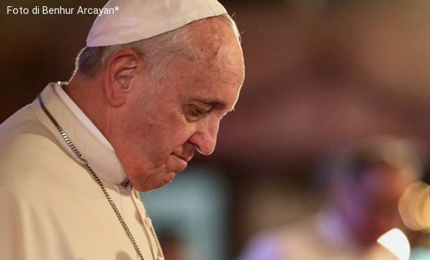 """Lettera a papa Francesco. Ripensare i ministeri  """"nella gioia dell'Evangelo"""""""
