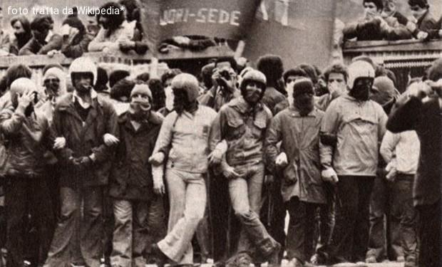 Il '77 e la biopolitica