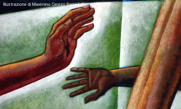 Guarigioni ed esorcismi  nei Vangeli