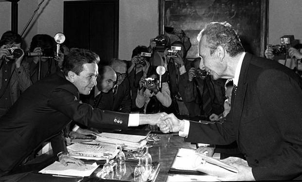1976: Adista e la Sinistra indipendente alla prova delle elezioni