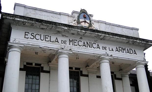 Dittatura argentina: presto nota la lista dei battezzati alla famigerata Esma