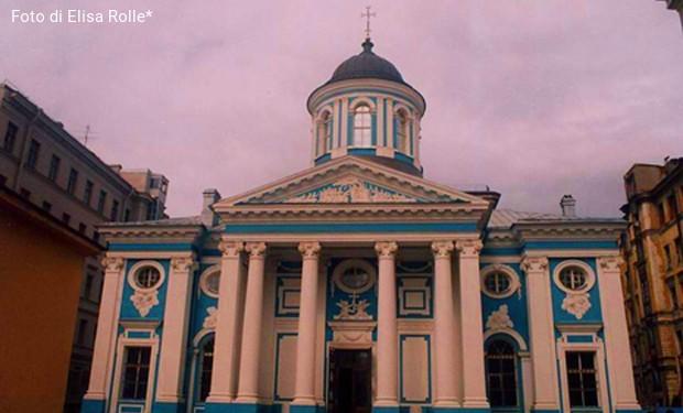 24 anni, medico: la prima diaconessa laica della Chiesa armena