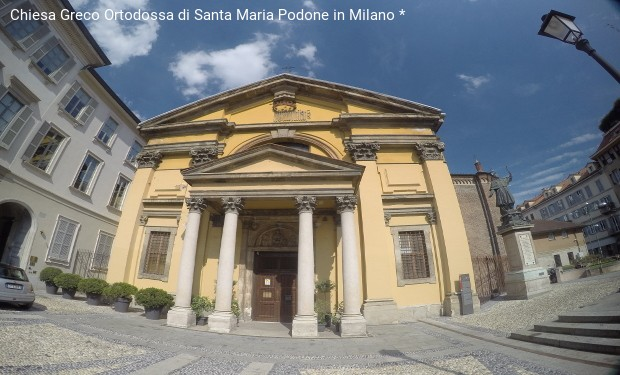 Immigrati e religioni in Italia: per la Fondazione Ismu, gli ortodossi superano i musulmani