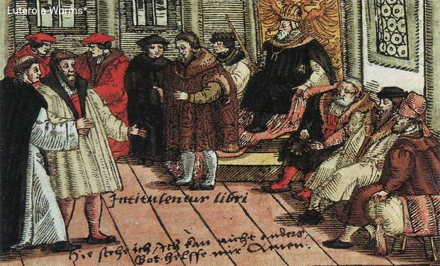 500 e 1: è prossimo il Sinodo luterano dopo la celebrazione del quinto centenario della Riforma