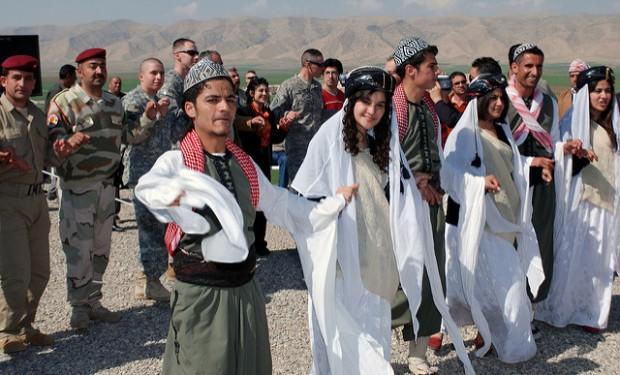 L'Iraq alle urne: l'opinione dei caldei
