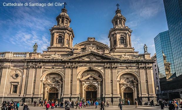 """In arrivo a Roma i vescovi cileni. Il papa sa """"tutto, anzi di più"""""""