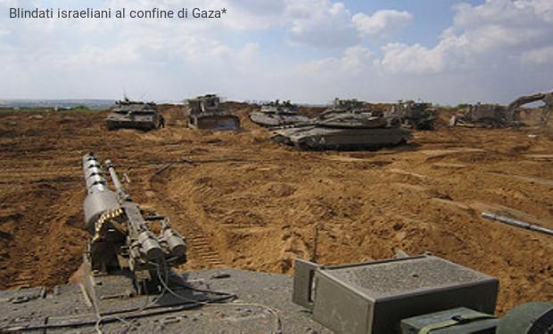 Il parroco di Gaza: «La misura è colma, temo una guerra nel giro di una settimana»