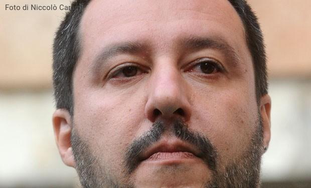 Caritas Roma: politiche di Salvini incompatibili con il Vangelo