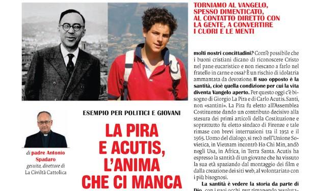 """Italia rimbambita da fake news, paura ed egoismo"". Un editoriale di p. Spadaro"