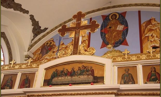 Mosca e Kiev, scintille tra Patriarcati