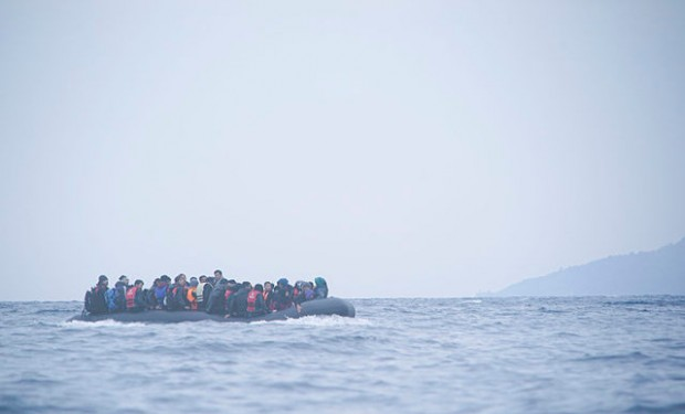 """Respingimento dei migranti sulla nave """"Asso 28"""", appello di EveryOne Group alle Nazioni Unite e alle istituzioni dell'Ue"""